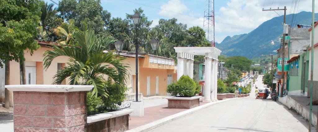 Municipalidad de Jocotán